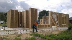 Building process | Eco Cocon English