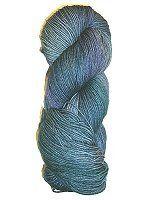 MALABRIGO Sock - No. 856 Azules - 100gr.