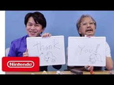 Super Mario Odyssey and The Legend of Zelda: Breath of the Wild creators try to read each other's minds