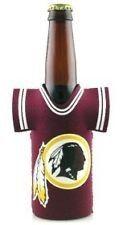 Washington Redskins NFL Licensed Bottle Jersey
