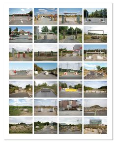 Restricted Areas : Eric Tabuchi