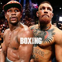 We ask: As a boxing fan, how much interest do you have in Floyd Mayweather vs Conor McGregor? how much credibility do you give it? #BoxingNews #boxing