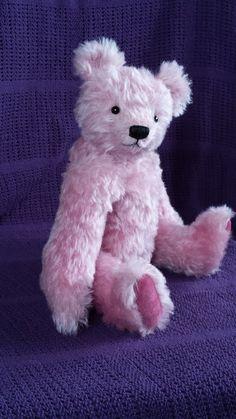 Präsentationsbord Klassische Bären » Rosine