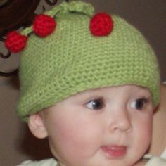 So cute! handmade hat!