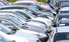 Leilão terá veículos a partir R$ 3 mil em Guarapari. Confira a lista de bens para venda!