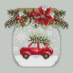 Cross Stitch Kits, Cross Stitch Charts, Counted Cross Stitch Patterns, Cross Stitch Designs, Cross Stitch Embroidery, Embroidery Patterns, Christmas Cross Stitch Patterns, Loom Patterns, Hand Embroidery
