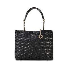 3459ed9bf DKNY Lara Large Tote (Black) designer handbags spring handbags handbag  fashion handbag ideas expensive