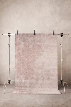 TRASTVERE nukkamatto 160x230 cm - Roosa - Matot - Jotex