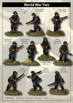Bolt Action Miniatures, Mighty Power Rangers, Airfix Models, Plastic Soldier, German Uniforms, Army Men, Military Weapons, Toy Soldiers, Painting Tips