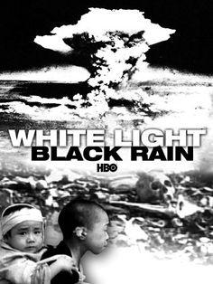 HD $12.99 White Light/Black Rain: The Destruction of Hiroshima and Nagasaki 2007 ‧ War/Documentary ‧ 1h 26m #shop #film #documentary