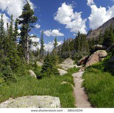 #garnethill #summerstyle - Hiking!