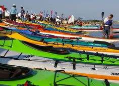 Time to enjoy the Great Outdoors at the Port Angeles Kayak and Film Festival this weekend.