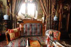 Abigail's Elegant Victorian Mansion | Atlas Obscura