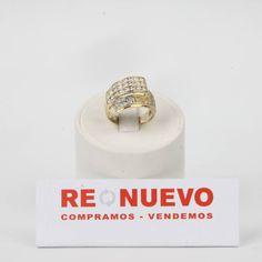 Anillo greca de oro bicolor #anillo#de segunda mano#oro