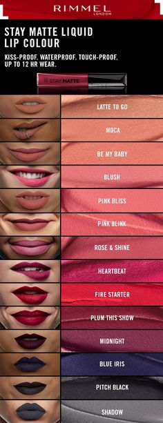 Makeup lips color make up new Ideas Skin Makeup, Makeup Brushes, Makeup Tips, Beauty Makeup, Makeup Ideas, Makeup Products, Makeup Order, Lipstick Shades, Mac Lipstick Colors