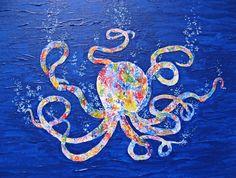 Maritime Bilder wasser und kunst fischschwarm bilder meer und brandung in acryl