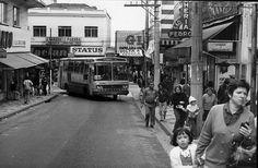 Centro da Penha de França- São Paulo - SP anos 70