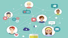 Gerar tráfego de compartilhamento social: Incentive o compartilhamento de mídia social para ampliar seu alcance.