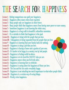 hector and the search for happiness quotes - Google Search