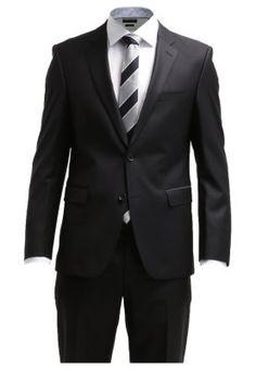 FINCH - BRAD MODERN FIT - Vestito elegante - black