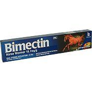 Bimectin Horse Wormer Syringe     http://www.thepetmedicinecompany.co.uk/equine/wormers/Bimectin-Horse-Wormer-Syringe-%3CBR%3ESHORT-DATED-EXPIRY-06.12%3CBR%3EWHILE-STOCKS-LAST-BIM001.php    £4.99