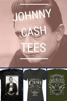 6bb204b7e 12 Great Johnny Cash Shirts images | Johnny Cash, Band Tees, Concert ...