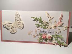 Kartka weselna wedding card