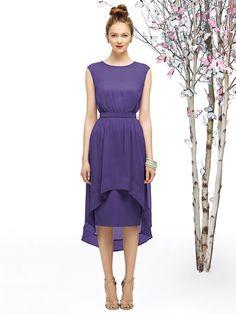 Lela Rose Style LR208 http://www.dessy.com/dresses/bridesmaid/lr208/