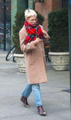 Michelle Williams - Page 55 - the Fashion Spot