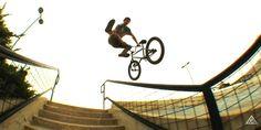 """Markit Zero"" - Full Video now online!  Watch here:  http://bmxunion.com/daily/markit-zero-full-bmx-video/  #BMX #bike #bicycle #video"