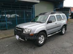 Nissan XTERRA 2003 - 3200cc - Todo Terreno 4x2