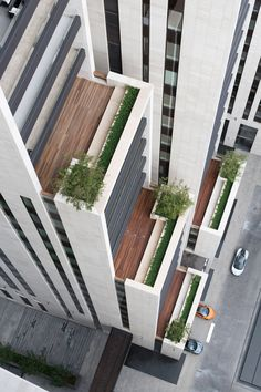 3Beirut, Beirut, Lebanon, by Foster + Partners
