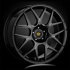 20 CADES BERN GUNMETAL ACCENT T5  alloy wheels for 5 studs wheel fitment in 8.5x20 rim size