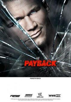Orton on the Promo for Payback..LOVEEEEEE!