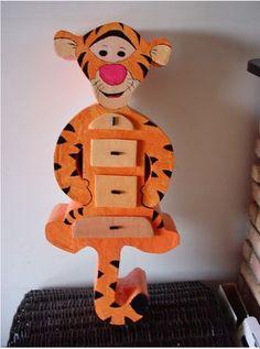 meuble tigron pour enfant