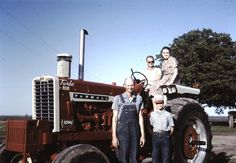 Image result for farm 1960s