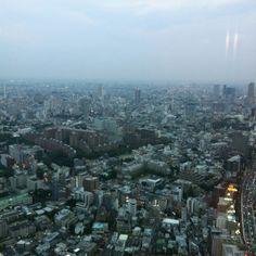 51F, Roppongi Hills Tower, Tokyo