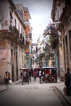 Carmen la Cubana rue #Cuba #LaHavane #Havane #Carmen #CarmenLaCubana #TheatreDuChatelet