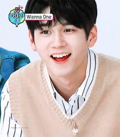 Wanna One #Ong @Amigo TV 😲
