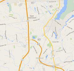 Nichols Corner East Greenwich, RI Neighborhood Profile
