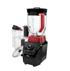 Oster Versa Performance Blender with Food Processor and Blend N' Go Accessories, BLSTVB-103-000 – KITCHEN APPLIANCES