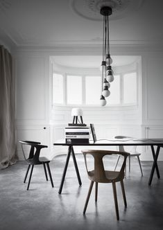 InBetween Chair by  AndTradition Copenhagen