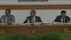 <p>Chihuahua, Chih.- El presidente del IEE rindió el informe correspondiente al Primer trimestre de este año, sin embargo la consejera Cárdenas