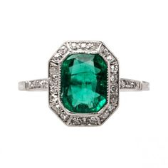 https://www.bkgjewelry.com/ruby-rings/201-18k-yellow-gold-diamond-ruby-cocktail-ring.html Emerald ring!