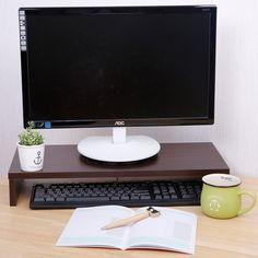 Unique Corner Monitor Stands