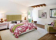 Quilts for master bedroom with contemporary style   Decolover.net