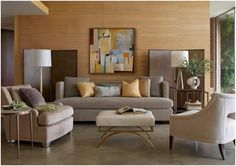 Reasons Why Luxury Furniture Are the Best Choice #homedecorideas