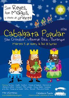 Gente de Villaverde: Cabalgata Polular Winnie The Pooh, Disney Characters, Fictional Characters, Madrid, Saint Christopher, Rose Trees, Wizards, Events, Winnie The Pooh Ears