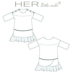 HER Little world, Chatouilleuse