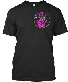 WarriorMom Limited Ed. AutismUnited™   Teespring - Order today and save $6.00 per tee!   Parent's of children with Autism have great strengths. As the biggest advocate of their children they really help move this community forward! You truly are warriors on a journey.    #autism #autismawareness #clothing #apparel #tee #tshirts